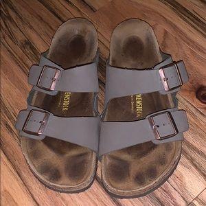 Birkenstock 2 Strap Sandal
